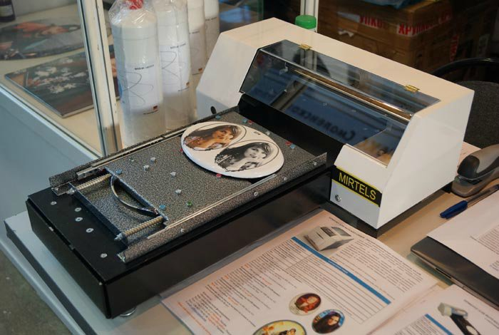 Струйный керамический принтер: плюсы и минусы