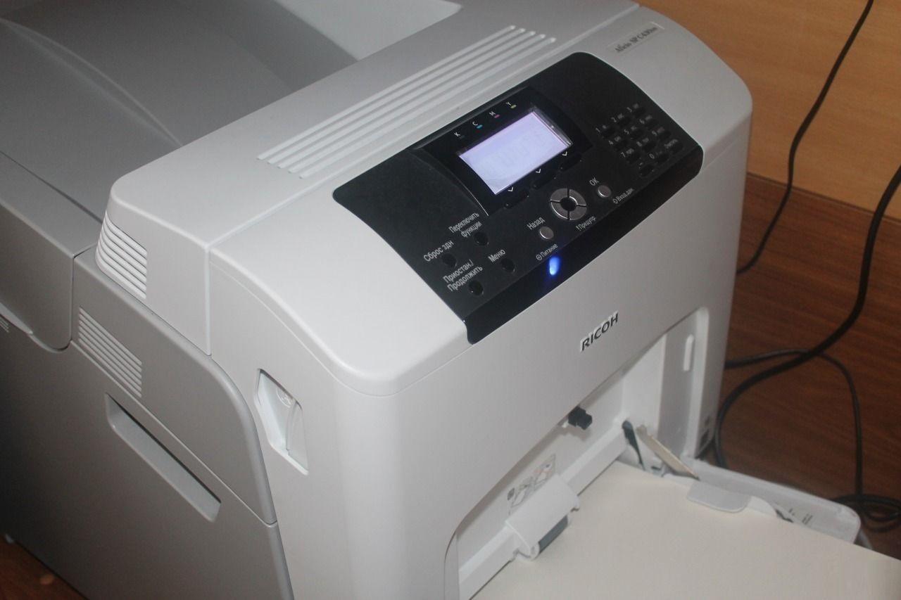 Лазерный керамический принтер: плюсы и минусы